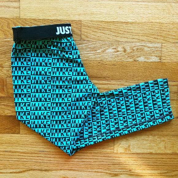 987ac41c52f09 Nike Pants | Sportswear Legasee Womens Leggings Green | Poshmark